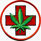 Cannabis Medical Retina Favicon