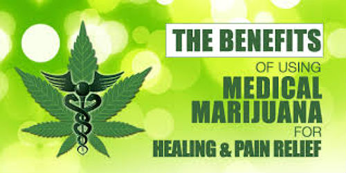 Cannabis Benefits