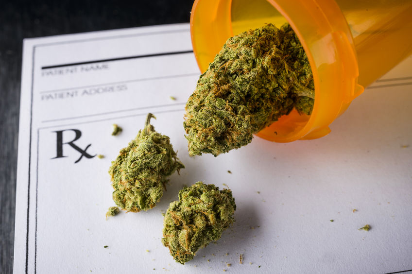 Using Marijuana to Treat Diabetic Nerve Pain