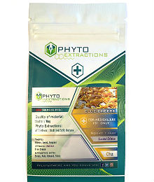 Shatter Phyto Blue Cheese Indica