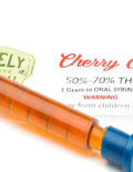 Cannabis Cherry Oil