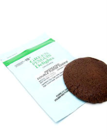 Cannabis-Medicated-Double-Fudge-Cookie-